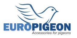 Woliery Aluminiowe, Klatki dla ptaków – EUROPOL